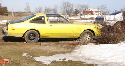 Another spdemn 1980 Plymouth Roadrunner post... - 12514507
