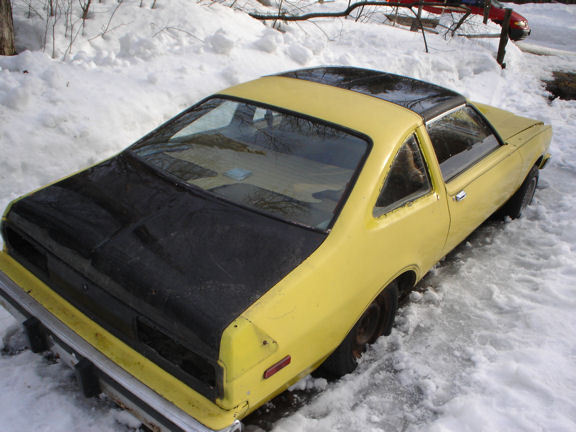 Another spdemn 1980 Plymouth Roadrunner post... - 12514508