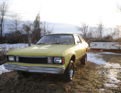 Another spdemn 1980 Plymouth Roadrunner post... - 12514512
