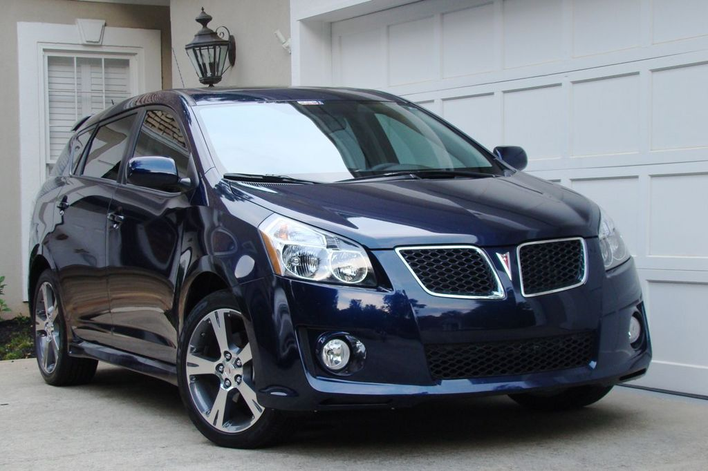 imspace2 2009 pontiac vibe specs photos modification. Black Bedroom Furniture Sets. Home Design Ideas