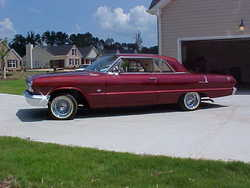 grench1s 1963 Chevrolet Impala