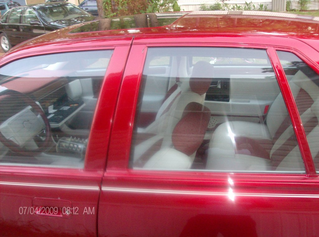 Another satch84 1992 Cadillac STS post... - 12514825