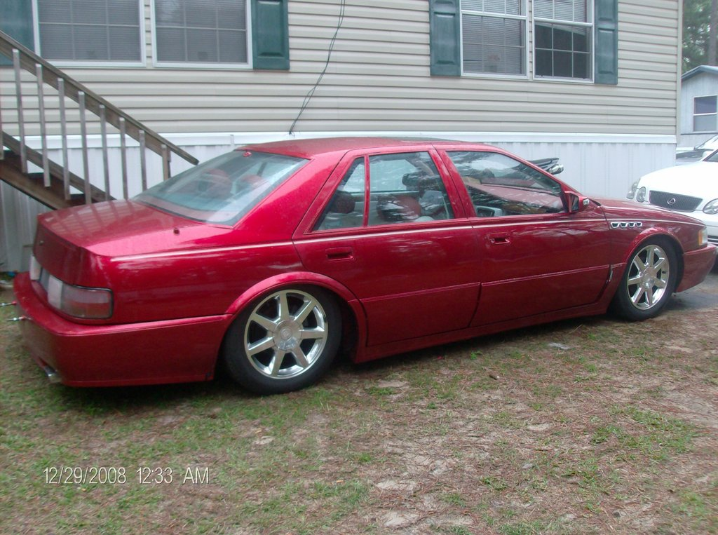 Another satch84 1992 Cadillac STS post... - 12514847