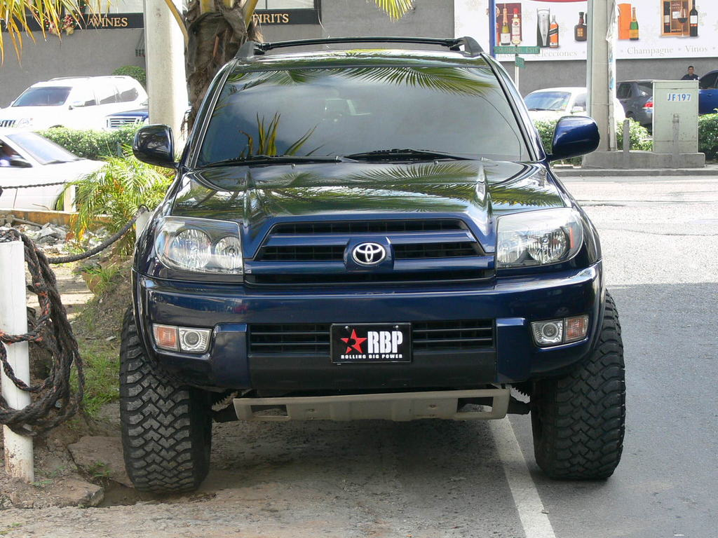 6153149 2005 Toyota 4runner S Photo Gallery At Cardomain