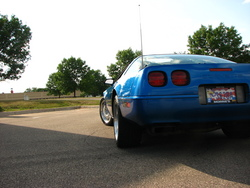 Maddawg03cls 1992 Chevrolet Corvette