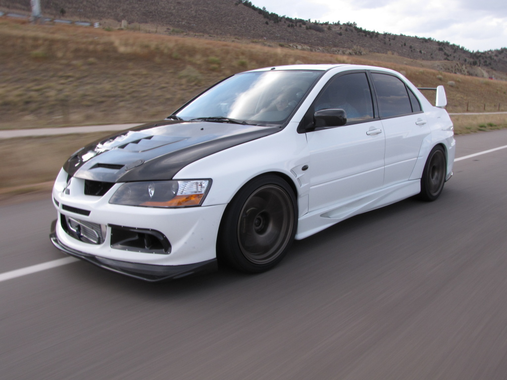 Another rdwngs44 2003 Mitsubishi Lancer post... - 12517028