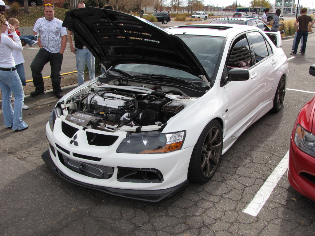 Another rdwngs44 2003 Mitsubishi Lancer post... - 12517033