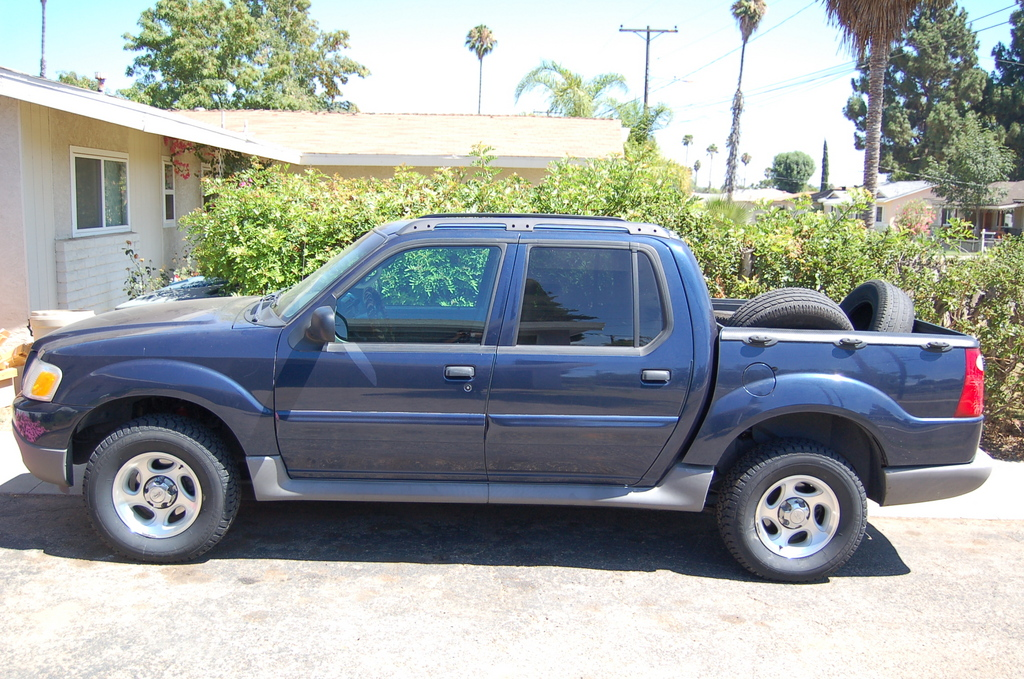 Another shadow_crawler 2003 Ford Explorer Sport Trac post... - 12519474