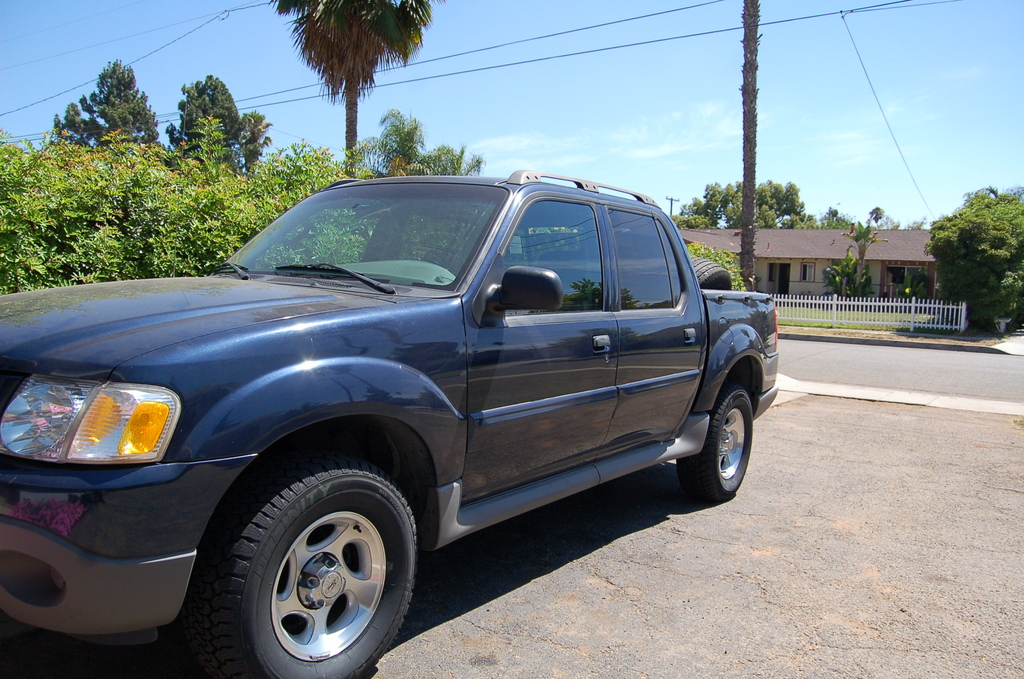 Another shadow_crawler 2003 Ford Explorer Sport Trac post... - 12519475