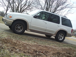 the94camrymans 2001 Ford Explorer