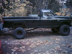jray0220s 1986 Ford F150 Regular Cab