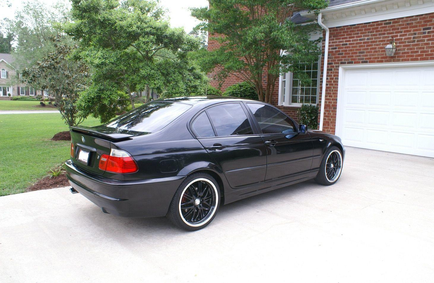 2004 bmw 330ci horsepower