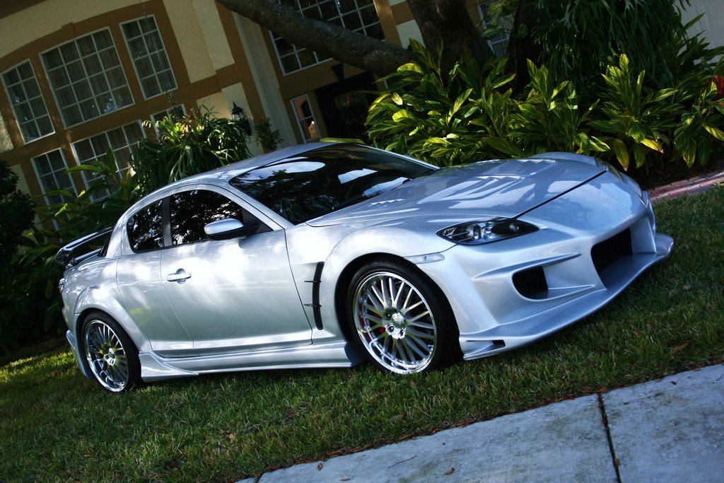 soccerintreegin 2005 mazda rx 8 specs photos. Black Bedroom Furniture Sets. Home Design Ideas