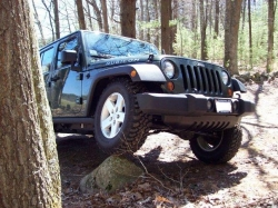 MassholeRubicons 2008 Jeep Rubicon