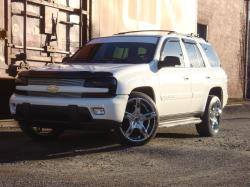 dja3137s 2002 Chevrolet TrailBlazer