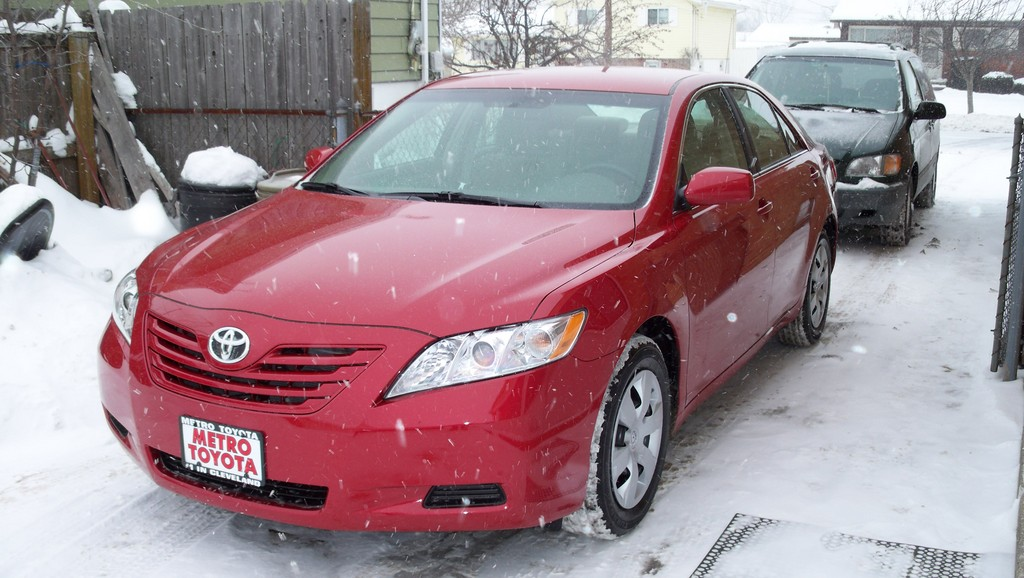 Another guanl23 2009 Toyota Camry post... - 12522251