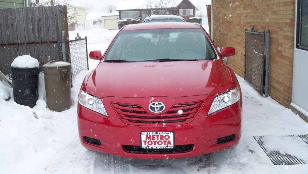 Another guanl23 2009 Toyota Camry post... - 12522252