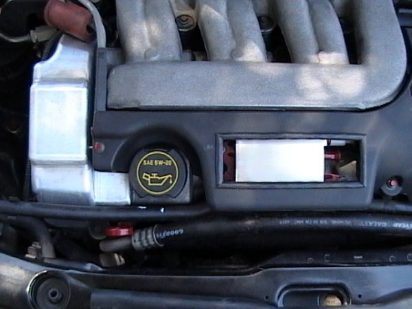 Another HIGHL1FE 2002 Mercury Cougar post... - 12522558