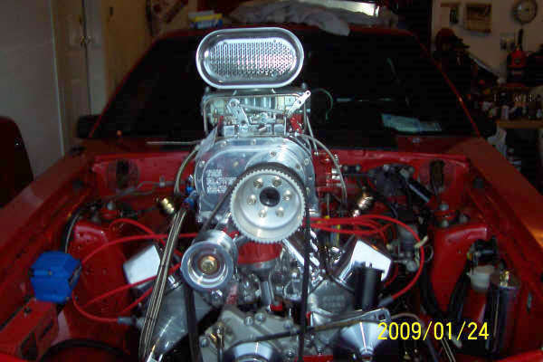Another BlownStang514 1990 Ford Mustang post... - 12522714