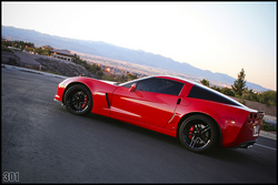 SRT10Vipers 2006 Chevrolet Corvette