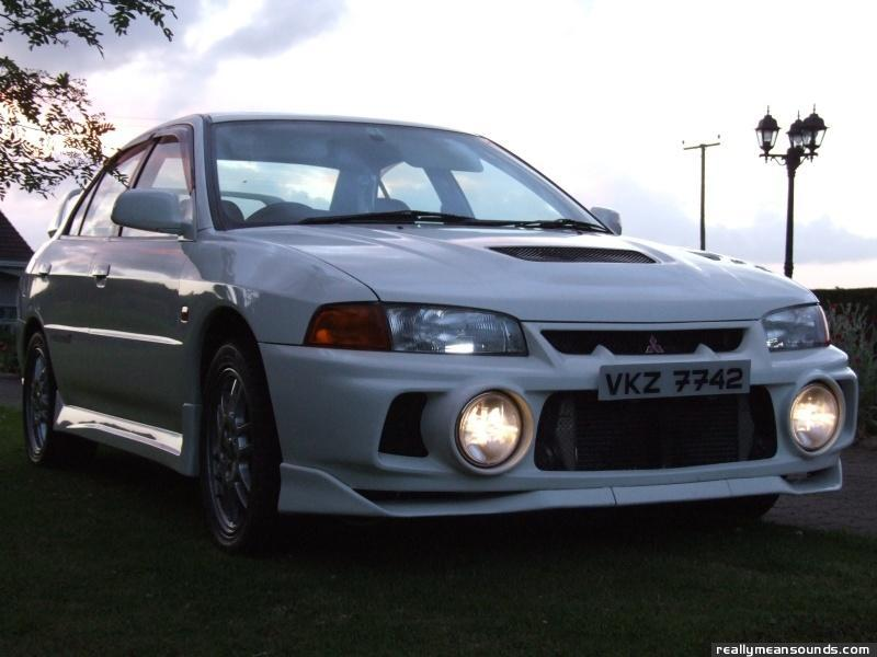 Another azzamut 1997 Mitsubishi Lancer post... - 12523809