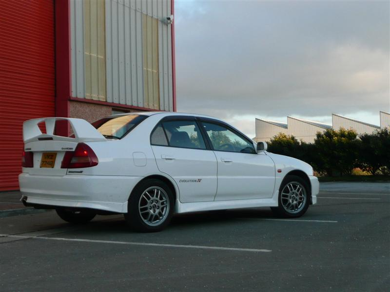 Another azzamut 1997 Mitsubishi Lancer post... - 12523811