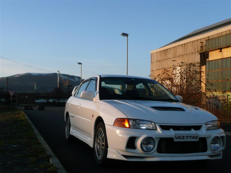 Another azzamut 1997 Mitsubishi Lancer post... - 12523813