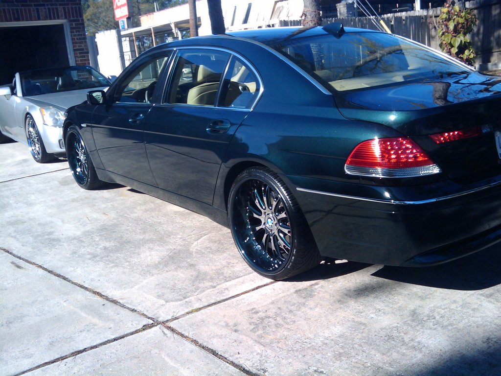 Another 4doordroper 2004 BMW 7 Series post... - 12524349