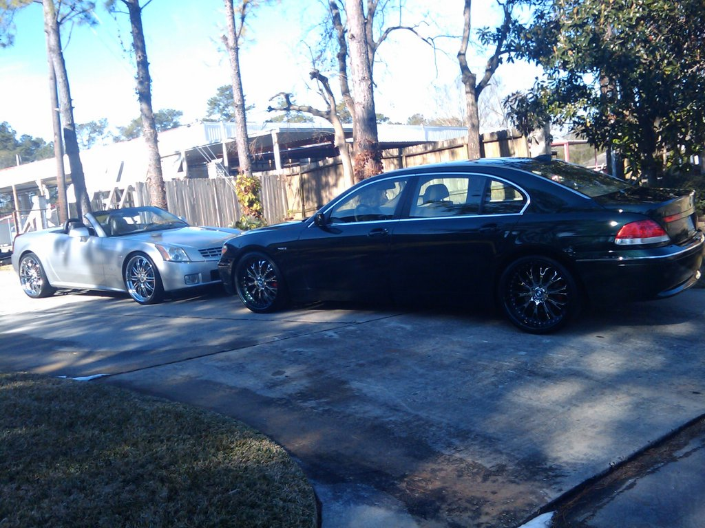 Another 4doordroper 2004 BMW 7 Series post... - 12524350