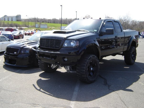 Another ptshaughnessy 2008 Ford F150 Regular Cab post... - 12524686