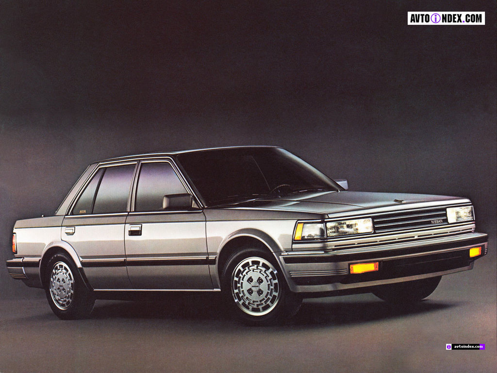wolfieisking 1988 nissan maxima specs photos modification info at cardomain. Black Bedroom Furniture Sets. Home Design Ideas