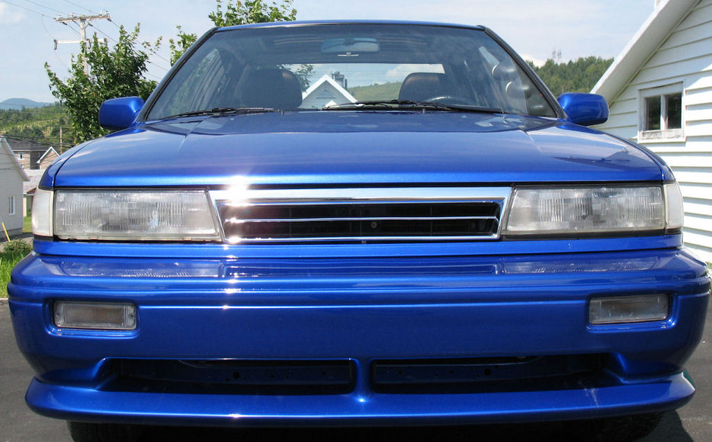 Another Altima0235SE 1992 Nissan Stanza post... - 12525040