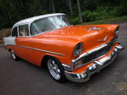 joe56chevys 1956 Chevrolet Bel Air