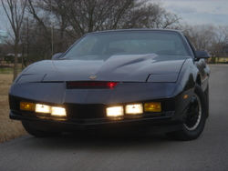 NewAgeTauruss 1982 Pontiac Trans Am