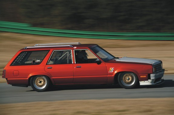 Another GroceryKart 1978 Ford Fairmont post... - 9494095