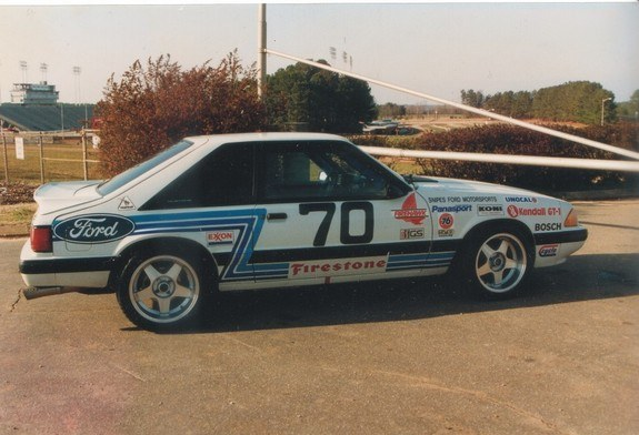 Another GroceryKart 1978 Ford Fairmont post... - 9494097