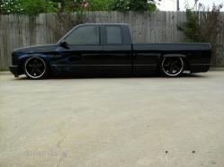 pimpinmyownminds 1996 GMC Sierra 1500 Regular Cab
