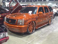 dub6ess 2003 Cadillac Escalade