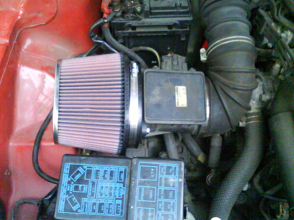inflam52 1991 Dodge Stealth 12529855