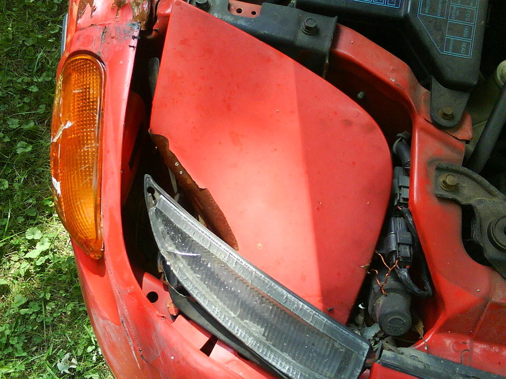 inflam52 1991 Dodge Stealth 12529885