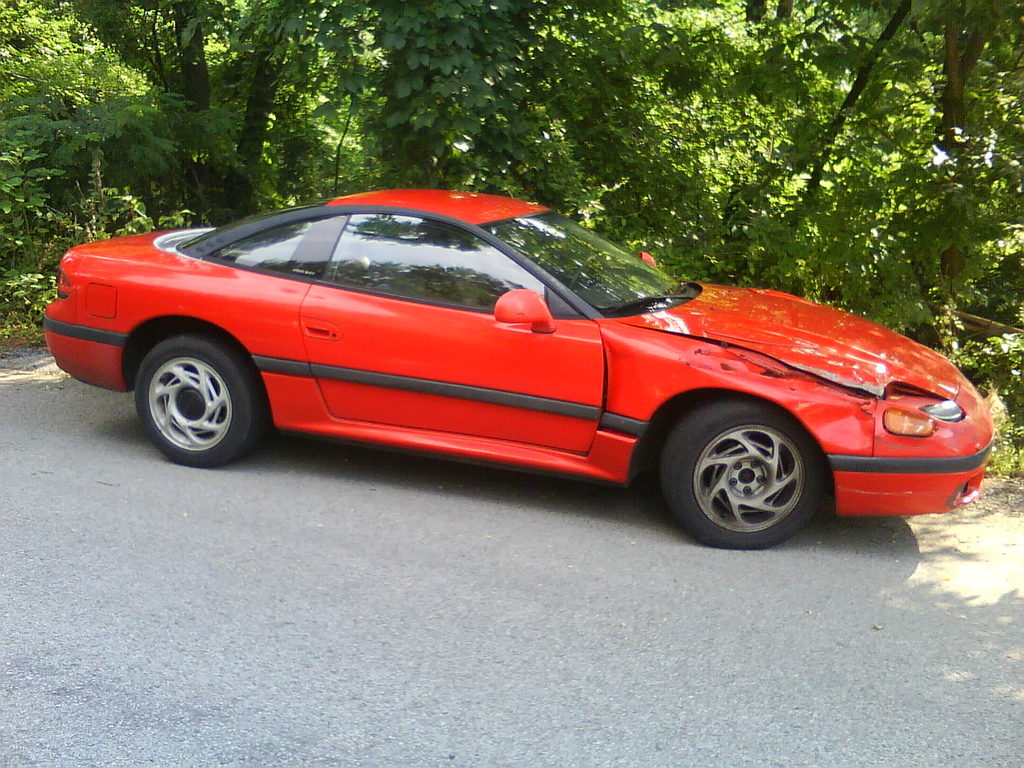 inflam52 1991 Dodge Stealth 12529893