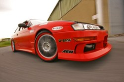 LM_Designss 1997 Nissan 240SX
