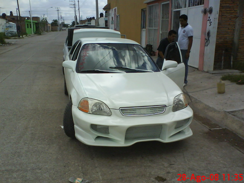 Another AkOnErZ 1998 Honda Civic post... - 12530447