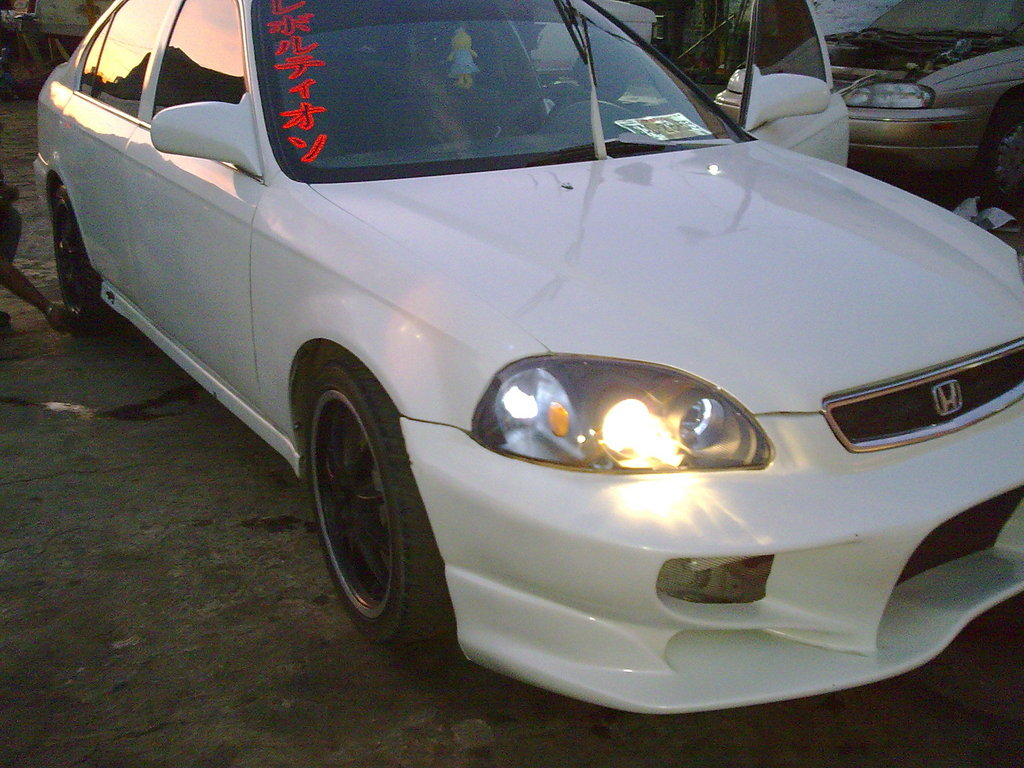 Another AkOnErZ 1998 Honda Civic post... - 12530451