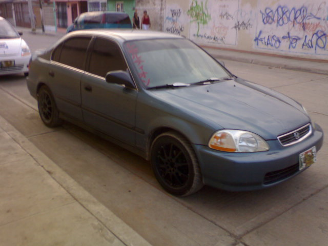 Another AkOnErZ 1998 Honda Civic post... - 12530459