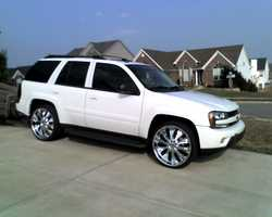 TWEETER13s 2005 Chevrolet TrailBlazer