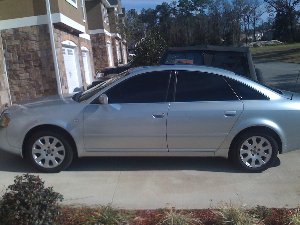 drgroomes 1998 audi a6 specs, photos, modification info at cardomain