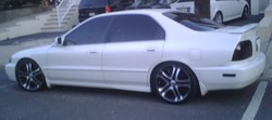 1SEXYACCORDs 1996 Honda Accord