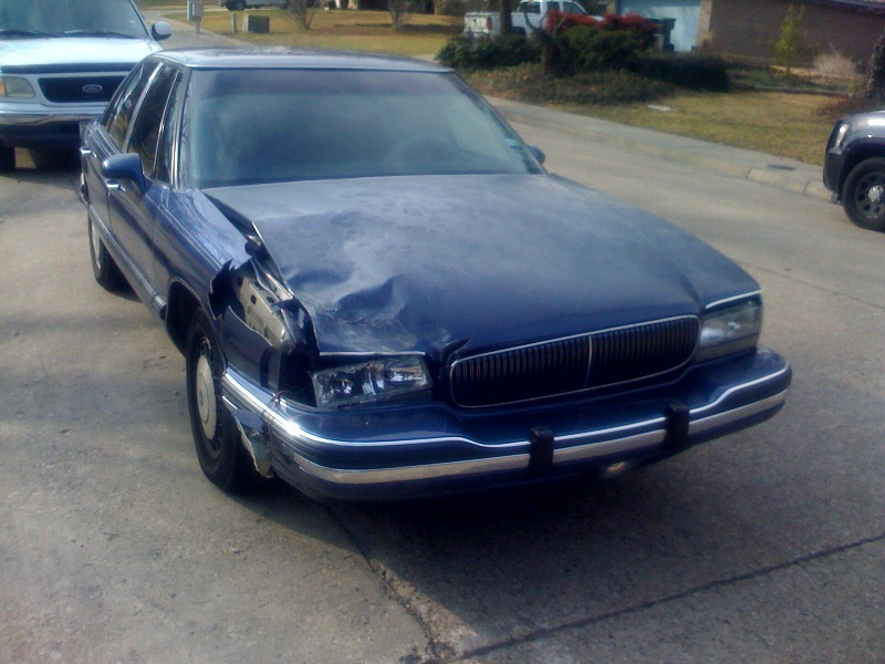 Cheap Cars Killeen Tx 1996+Buick+Lesabre TheSabre96's 1996 Buick LeSabre Custom Sedan 4D in ...