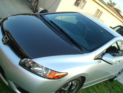 CIVICtor07s 2007 Honda Civic